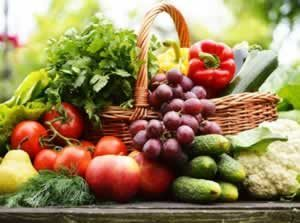Brave Green World | Food